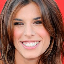 Sorriso del mese: Elisabetta Canalis