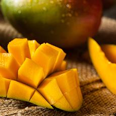 Frutta Esotica: Proprieta e benefici per i tuoi denti